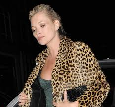 celebrities trends of fashions and hairstyle leopard print coat winter coat trend worn by celebrities