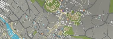 lincoln city map lincoln maps and guides cycle routes trains routes visit