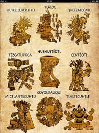 imagenes idolos aztecas azteca god tumblr