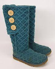 s ugg cardy boots knit uggs boots ebay