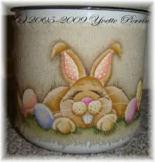 Easter Decorations With Wine Glasses by 574 Best Painted Easter Images On Pinterest Easter Crafts