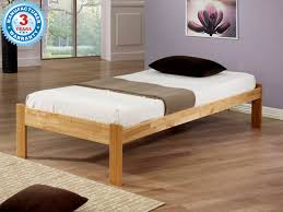 Buy Wooden Bed Online India Buy Fertilex Wooden Single Bed Online In Chennai Bangalore India