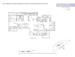 100 city view boon keng floor plan the midtown at hougang