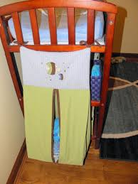 Diaper Organizer For Changing Table Thoughts Of Fluff Cloth Diaper Storage