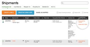 printable job application for ups new feature print return labels using usps ups fedex ordoro blog
