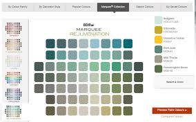 behr interior paint colors virtual bedroom