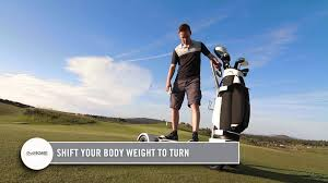 golfboard user guide before your first ride youtube
