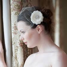 wedding hairstyles ideas elegant white wedding hair flowers and