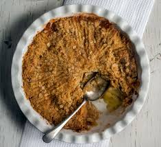 All The Best Images by The Best Apple Crumble Recipe Bbc Good Food