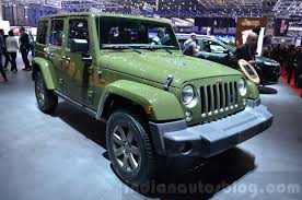 current jeep wrangler to continue being sold with new model