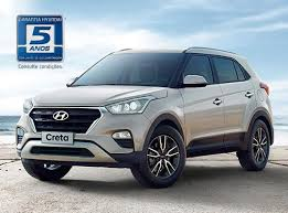More Kit For New Hyundai by Creta Hyundai Motor Brasil