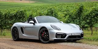 Porsche Boxster 2015 - 100 porsche boxster gts first drive 2015 porsche boxster