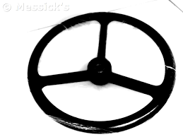 case ih new holland steering wheel part 9821708