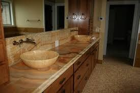 Best Countertop For Bathroom Quartz Bathroom Countertops Pros And Cons Home Inspirations Design