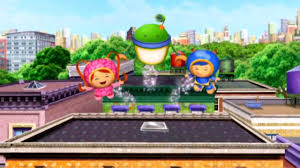 team umizoomi boardwalk games video dailymotion