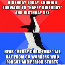 December Birthday Meme - december birthdays suck meme on imgur