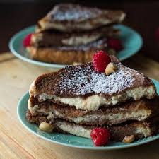 comment cuisiner le mascarpone mascarpone stuffed chocolate espresso toast 10 peas