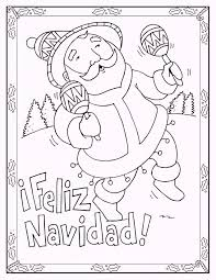 download spanish coloring page ziho coloring in spanish christmas