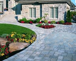 Diy Landscaping Ideas Easy Driveway Landscaping Ideas