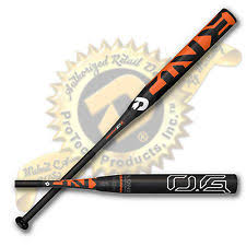 pitch bats demarini slowpitch softball bats ebay