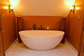 Refinishing Old Bathtubs by Tips To Refinish Old Bathtubs Adm Bathroom Design