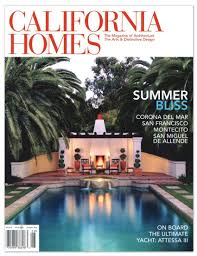 california homes rachel horn usa llc