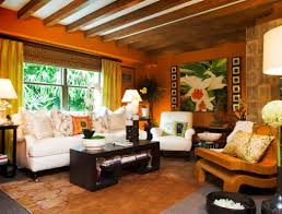 living room pictures of brown and orange living room hd awesome