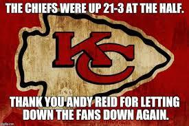 Chiefs Memes - chiefs fans can t even make memes right denverbroncos