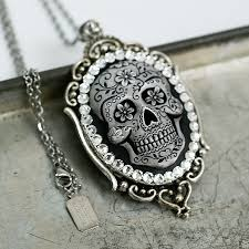 fashion skull necklace images 902 best skull jewelry accessories images skulls jpg