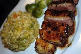 cuisiner des magrets de canard recette de magret de canard laqué