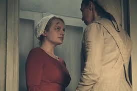 the handmaid u0027s tale season finale recap i have no choice
