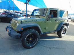 jeep wrangler el paso jeep wrangler el paso 1 green pearl jeep wrangler used cars in