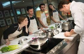 cours de cuisine chef école de cuisine alain ducasse tourist office