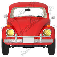 vintage cars clipart red car clipart single red car clip art red retro car love bug