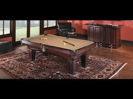 brunswick pool table assembly brunswick allenton pool table assembly part 1 youtube