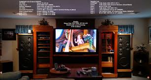 thx home theater pictures of your hd dvd setup page 24 avs forum home theater