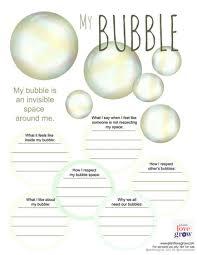 self care my bubble visualization u0026 alternative thinking