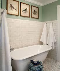 tile bath subway tile bathroom cottage bathroom rustic rooster interiors