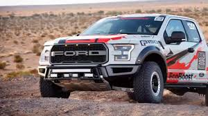 Ford Raptor Truck Camper - ford raptor f150 monster off road ready for rally youtube
