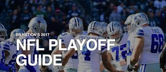 2017 nfl schedule release nfl playoff standings 2017 postseason picture schedule set after