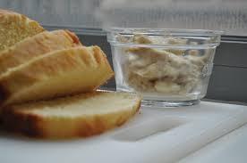 sally lunn bread with cinnamon vanilla butter social kitchen