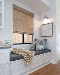 Window Seat Storage Bench Plans by Top 25 Best Window Seat Storage Ideas On Pinterest Bay Window