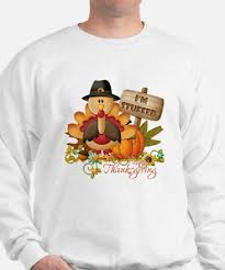 thanksgiving sweatshirts cafepress