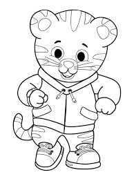 20 free printable daniel tiger coloring pages everfreecoloring com