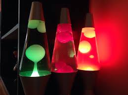 Lava Lamp Three 14 5
