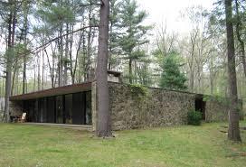 materialicious eliot noyes house architecture pinterest