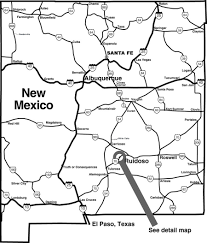 New Mexico travel maps images Maps update 500592 new mexico travel map maps update 800832 jpg