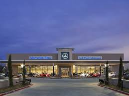 park place motorcars fort worth mercedes service center