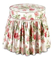 vanity chair with skirt bathroom pleasant vanity chairs skirt complement classic helena
