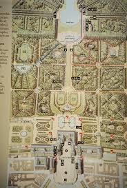 Palace Of Versailles Floor Plan Chateau De Versailles Paris1972 Versailles2003